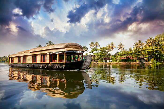 Best Honeymoon Spots in India
