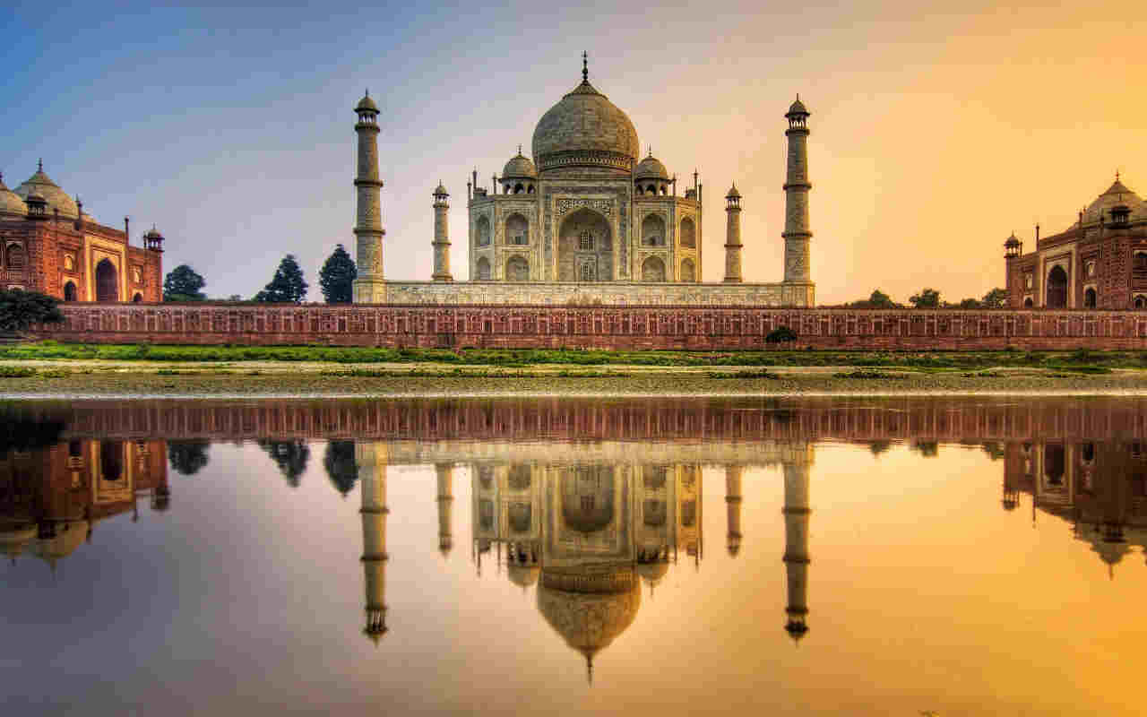 Places to Visit India in November