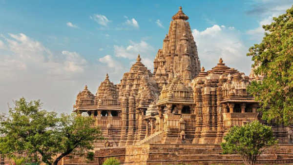 Famous Temples to Visit in India