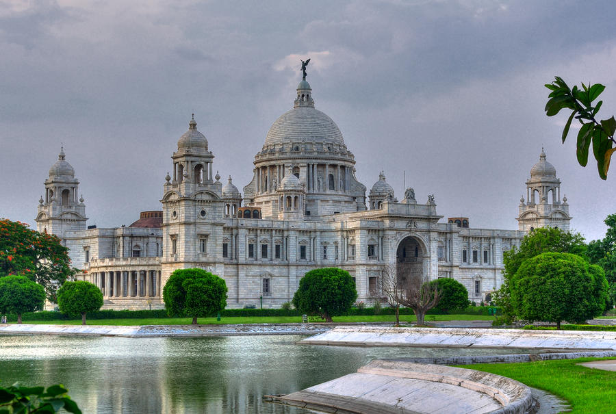 Most Visited Places in India