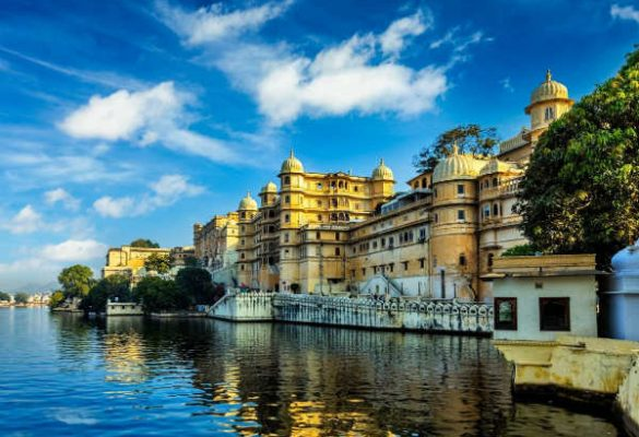 Best Tourist Places in South India