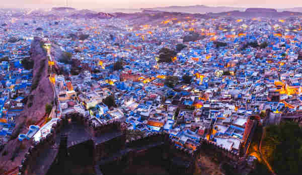 Best India Trip for Travellers