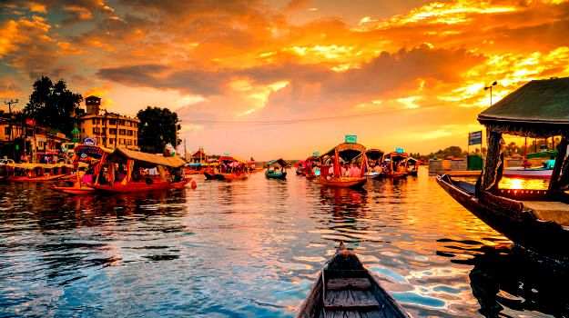 Best places to visit in India in September 2018