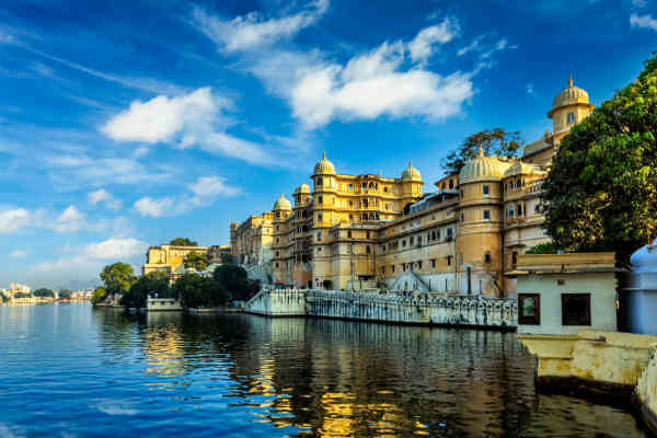 Best places to visit in India in July 2018