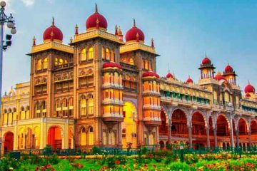 Must visit Places in India