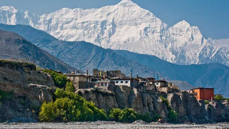 6 Best Places to Visit in Nepal