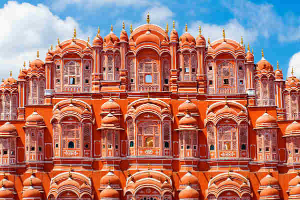 India Tours and Travel Destinations