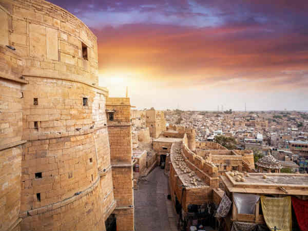 Best Places to Visit in Bikaner
