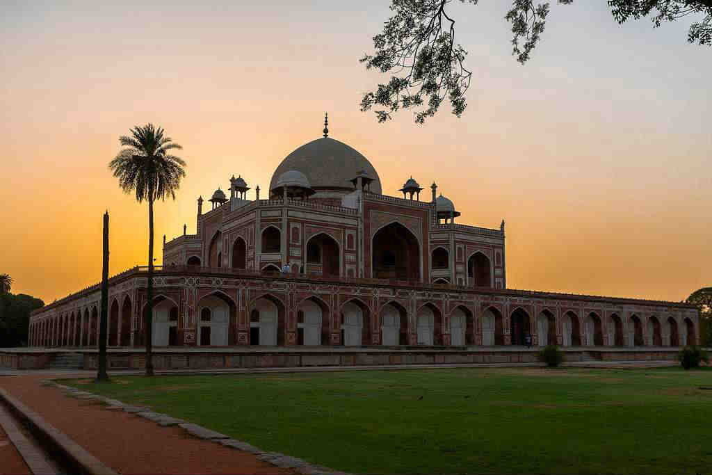 Best places to see in India
