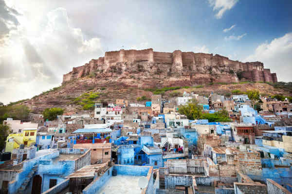 Paces to visit in Jodhpur