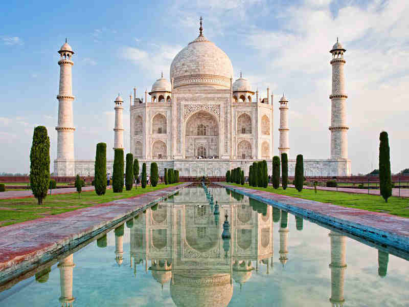 Places in India That Every Tourist Must Visit