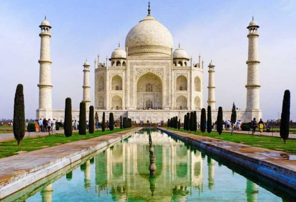 What to do before you go to India