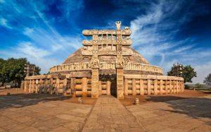 Reasons to visit Madhya Pradesh