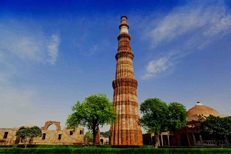 Places you should visit in Delhi