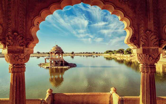 Rajasthan is Land of the Kings