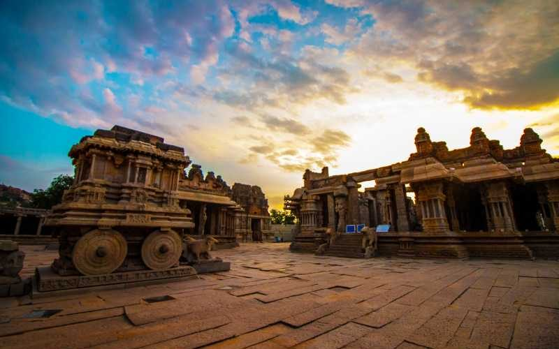The Best of South India Temples