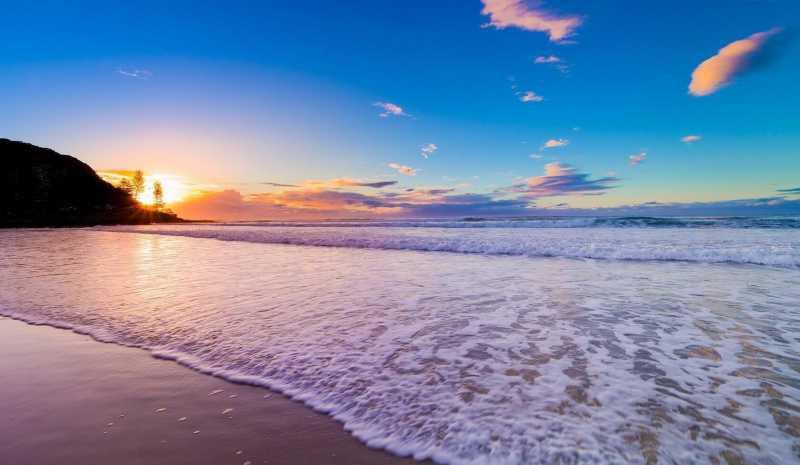 The best beaches in Goa