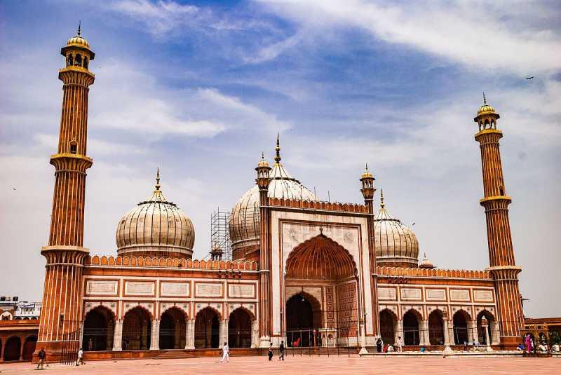 Places you should visit in Delhi