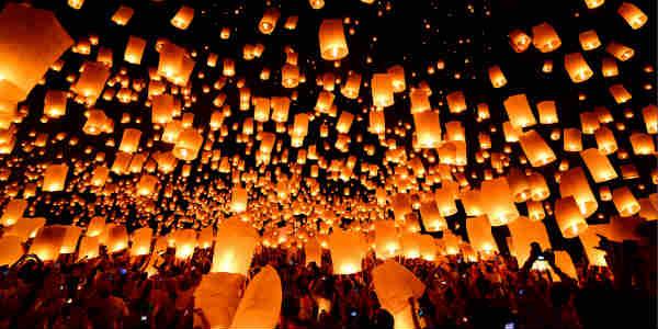 best cultural festivals of India