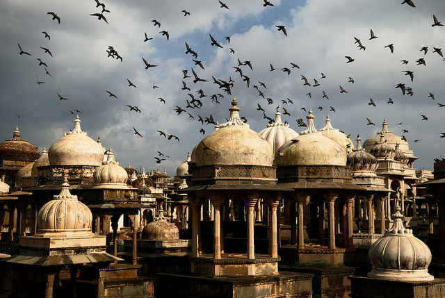 Most Famous Places in India