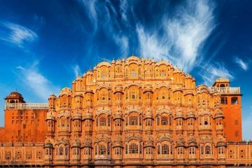 Most spectacular monuments of India
