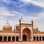 Most visited places in Delhi