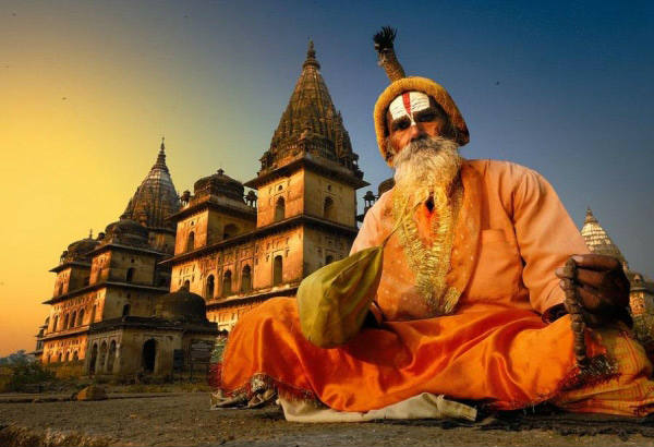 Tourist destinations of Pilgrimages in India