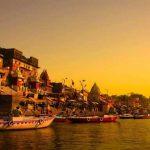 Tourist destinations of Pilgrimages in India