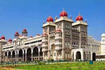 What to see in India