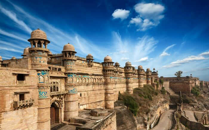 Best World Heritage Sites in India