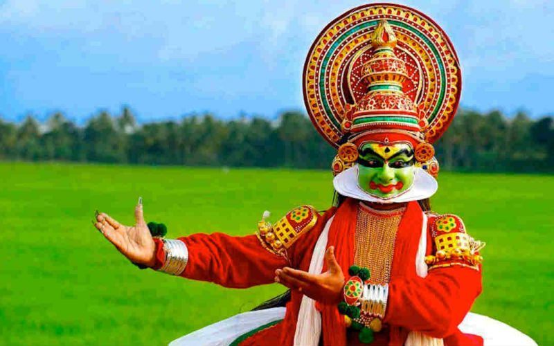 Kerala, The Spice Route