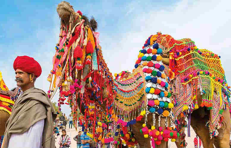 Pushkar Fair 2019