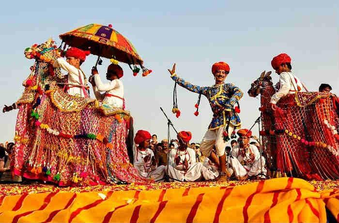 Pushkar Fair 2019