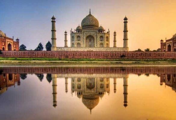 Tourist Destinations in Asia