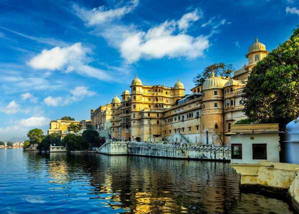Essential places to see in India