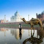 Incredible places to see in North India