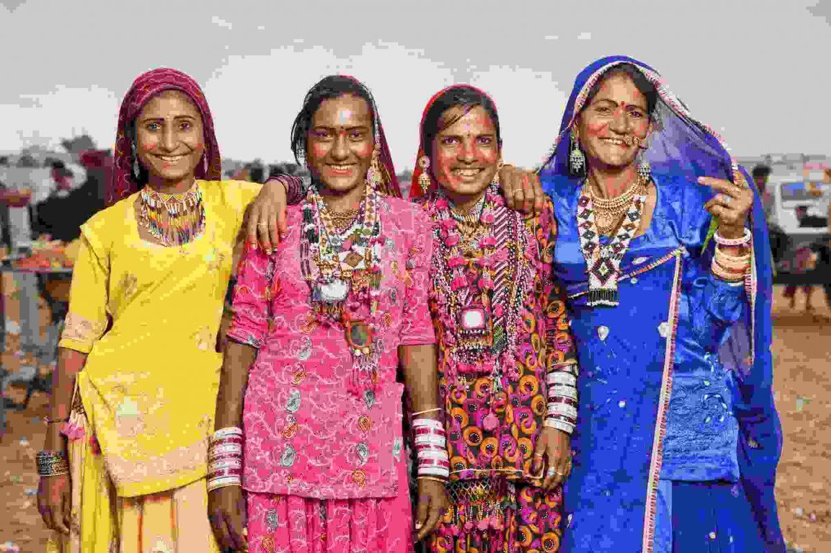 Comprar en la India