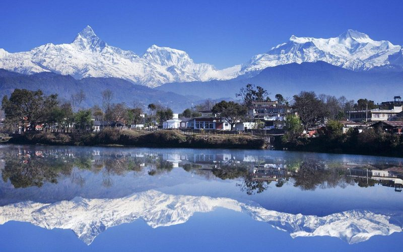 Reasons to visit Jammu and Kashmir