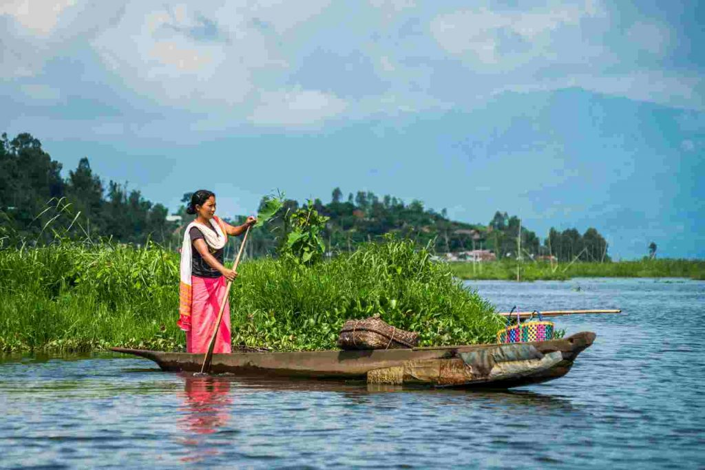 Reasons to visit Manipur