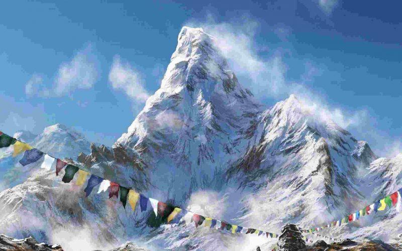 Reasons to visit the Himalayas