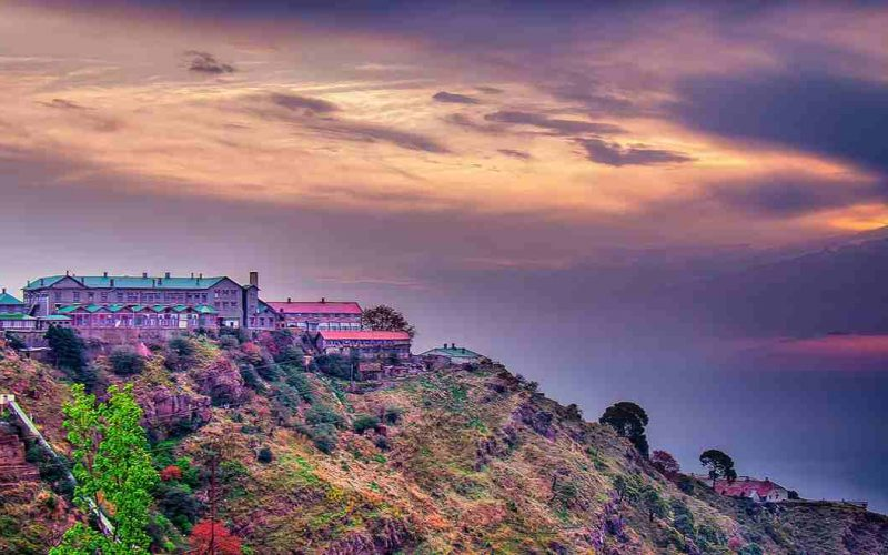 Things to do in Kasauli