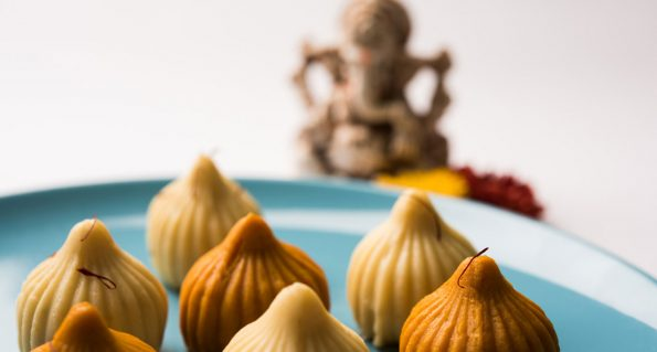 Celebrations of Ganesh Chaturthi