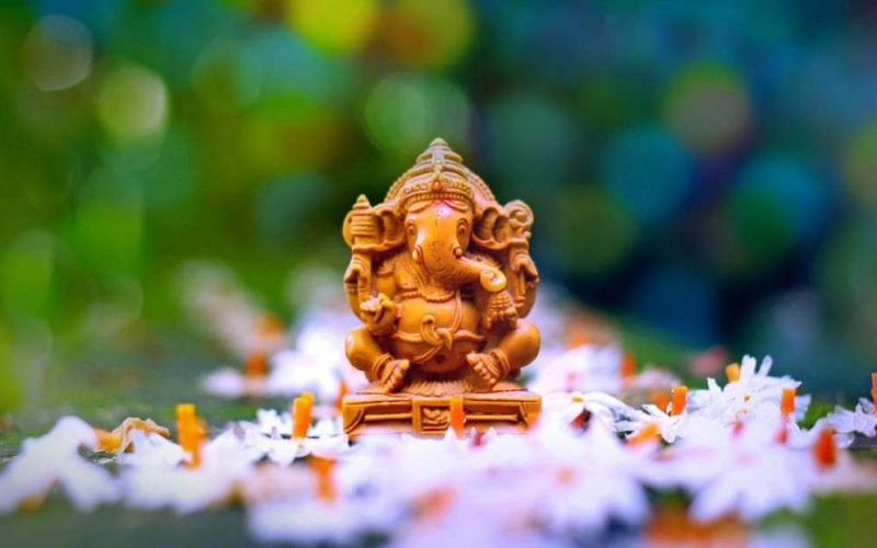 Celebrations of Ganesh Chaturthi