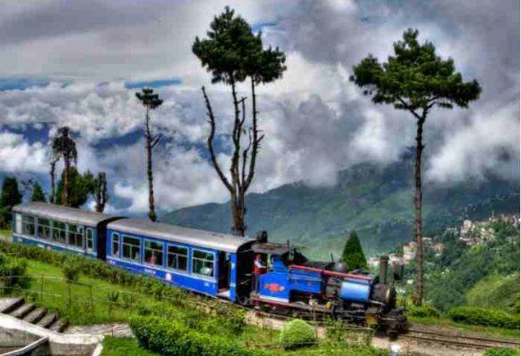 Most romantic honeymoon destinations in India