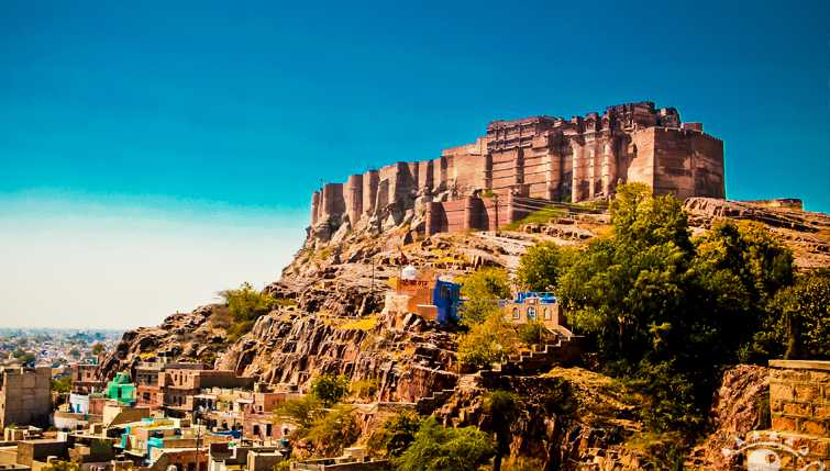 Travel to India in September