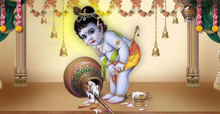 Why we celebrate Janmashtami