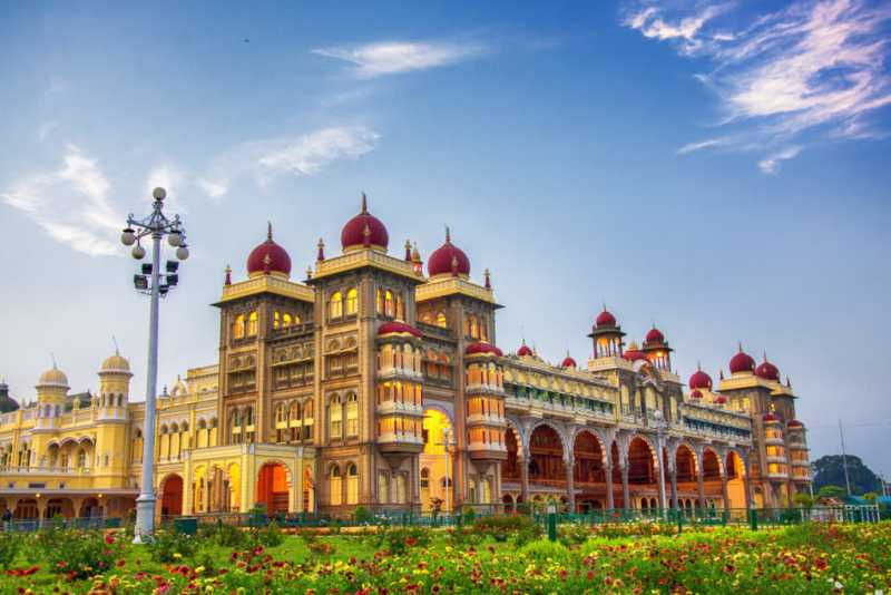 Curiosities about India