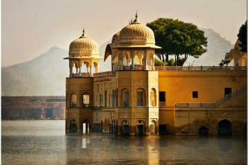 Tourist attractions of India for Argentines