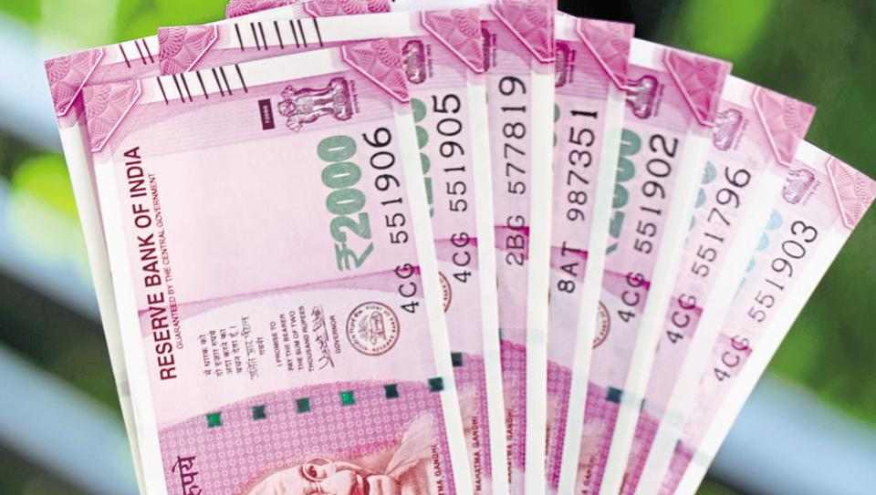 What type of currency is used in India