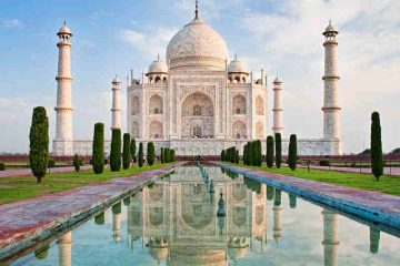 India the destiny that has it all